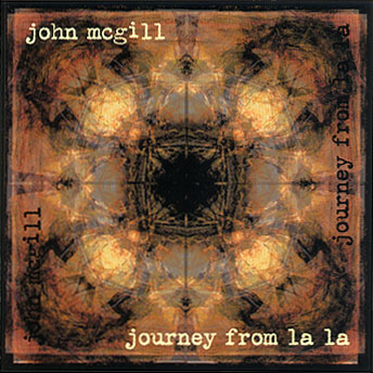 journey from la la booklet front